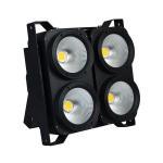 Buy cheap 60 Degree Beam Angle Led Disco Lights / Disco Strobe Light For University Hall from wholesalers