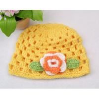 Buy cheap Baby Crochet Hat from wholesalers