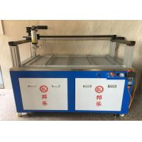 Buy cheap Three - Axis Automatic Glue Dispenser Machine Low Noise For LED Lens from wholesalers