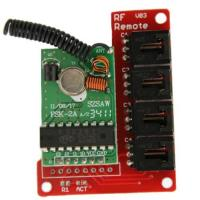 Buy cheap 433MHz RF Transmitter module from wholesalers