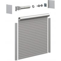 Buy cheap Central roller shutter door motor from wholesalers