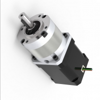 Buy cheap 42Crmo HNBR Seal ring Precision Gear Motor With Gearbox 12v-24v Dc from wholesalers