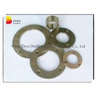 Wholesale alnico ring  magnet from china suppliers