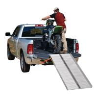 Buy cheap 1200 Lb Other Aluminum Products Convertible Aluminum Loading Ramps from wholesalers