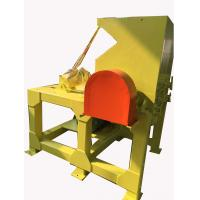Wholesale ISO CE Tyre Crusher Machine , Rubber Recycling Crusher Machine from china suppliers