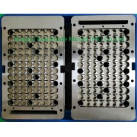 Buy cheap Custom Core Inserts Moulded Plastic Components For Injection Molded Parts from wholesalers