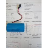 Buy cheap nonchargeable ER34615 C size lithium batteries manufacturer from wholesalers