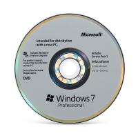 Buy cheap Fast Download Microsoft Software Windows 7 Professional Key Retail Code Operating System from wholesalers