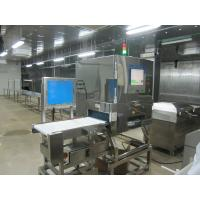 Buy cheap SUS304 X Ray Inspection Equipment Auto conveyor type Food / Fish Bones Usage from wholesalers