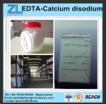 Buy cheap EDTA-Calcium disodium white powder from wholesalers