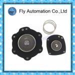 Buy cheap M40 M25 Diaphragm Repair Kit For FM40 FP40 Turbo Integral , Remote Pilot Pulse Jet Valves from wholesalers