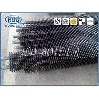 Buy cheap Carbon Steel Boiler Fin Tube H Type Boiler Water Tube For Power Station Boilers from wholesalers