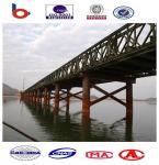 Buy cheap CB321 Muti-span Bailey Bridge DSR , painted bridge.temporary bridge,truss bridge,Mabey from wholesalers
