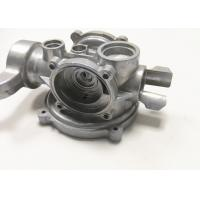 Buy cheap Engine Cover Aluminum Die Casting Auto Parts Housing For Car System from wholesalers