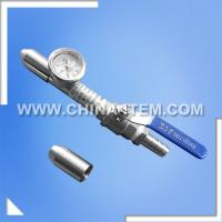 Buy cheap Lab Equipment IPX5 6 Water Jet Hose Nozzle Price from wholesalers
