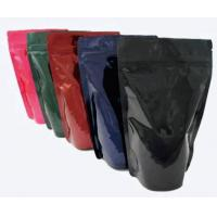 Buy cheap Stand Up Kraft Paper Stand Up Pouch / Window Stand Up Zipper Pouch Bags product