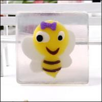 Buy cheap Lovely animal Gift Soap Bar, Soap bars as gift, beauty gift soap bar from wholesalers