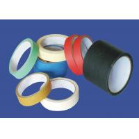 Buy cheap Single Side Crepe Paper Painters Masking Tape 5.5 mils For Holding from wholesalers