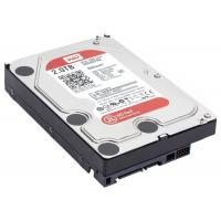 Buy cheap 6 Gb/s 3.5 Inch Western Digital WD20EFRX SATA IntelliPower 2 TB 64 MB WD Red Server Hard Disk Drive from wholesalers