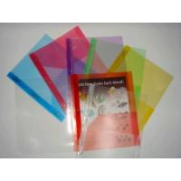 Buy cheap PP File Folder from wholesalers
