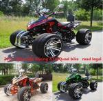 Buy cheap EEC ATV 250CC Racing Quad from wholesalers
