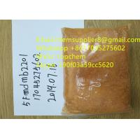 Buy cheap 5mdb 5f-mdmb-2201 Research Chemicals Powder Synthetic Cannabinoids  mdmb2201 Noids from wholesalers