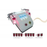 Buy cheap Small Body Shaping Lipo Massage Machine Cold Laser Diode Fat Burning Device from wholesalers