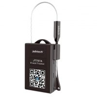 Buy cheap ROHS Theft Resistant GPS Tracking Padlock For Shipping Container from wholesalers