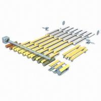 Buy cheap Needle-punched Industrial Felt as Complete Equipment for Aluminum Extrusion Handling System from wholesalers