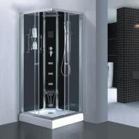 Buy cheap Complete Shower Room, Measures 900 x 900 x 2,150mm from wholesalers