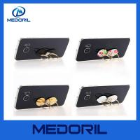 Wholesale Hot selling new design metal material hand mobile phone ring holder from china suppliers