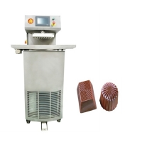 Buy cheap Smooth Taste 30rpm Chocolate Melter Commercial from wholesalers