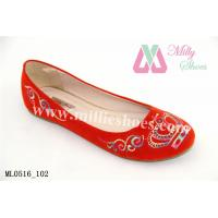 Buy cheap 2014 new style flat lady shoes wholesale(ML0516_102) from wholesalers