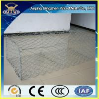 Buy cheap China Supply Defence Flood gabion retaining Wall with competitive price from wholesalers