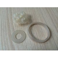 Buy cheap Oil resistant Silicone Rubber Keypad , Silicone Rubber Parts for Auto Car from wholesalers