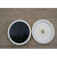 Buy cheap Membrane disc diffuser from wholesalers