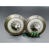 Buy cheap Lincoln Flex Explorer Sport Taurus SHO 3.5L V6 790317 790318 right+left turbo from wholesalers