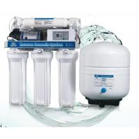 Buy cheap 75GP RO household water filter from wholesalers