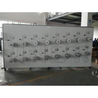 Wholesale Professional Plastic Rope Making Machine 0.015 - 0.07mm Thickness from china suppliers