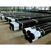 Wholesale 1/2 - 48 Alloy Steel Pipe / Seamless And Welded Pipe With Heat Treatment from china suppliers