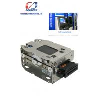 Buy cheap Motorized Card Reader And Writer For IC / RFID Card , Magnetic Card Reader Writer from wholesalers