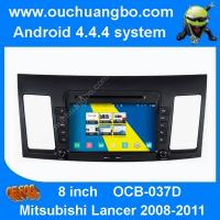 Buy cheap Ouchuangbo Mazda 6 2009-2011 car dvd gps multimedia android 4.4 3G wifi 1080P audio USB SD from wholesalers