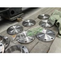 Buy cheap Inconel 600 Chemical and Mechanical properties tubes pipe and forged custom-made flange from wholesalers