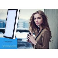 Wholesale 10000mAh Solar Charger Power Bank LED Flashlight For Mobile Phone / Tablet from china suppliers
