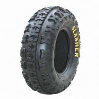 China ATV Tire, Customized Sizes are Accepted on sale