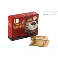 Wholesale Fast Effective Leisure 18 Slimming Coffee / Healthy Slim Coffee For Losing Weight ( 18bag * 10g ) from china suppliers