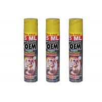 Buy cheap Household Safe Insecticide Killer Spray / Natural Mosquito Repellent from wholesalers