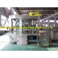 Buy cheap High Automatic Beer Machine/Brewery Filling Plant from wholesalers
