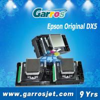 Buy cheap 100% original brand eps-on new printhead dx5 print head from wholesalers