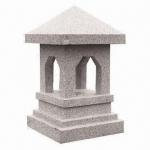 Buy cheap Stone Lantern Landscape Light from wholesalers